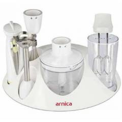 ARNİCA AA1233 ORBİTAL MİX PLUS EL BLENDER SETI