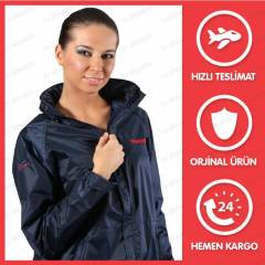 SWEAT TERMAL SAUNA EŞOFMAN-ORJİNAL PATENTLİ