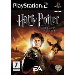 PLAYSTATİON 2 HARRY POTTER VUURBEKER  KAMPANYA
