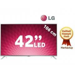 Lg 42LB580N 100Hz UsbMovie WIFI SMART FULL HD