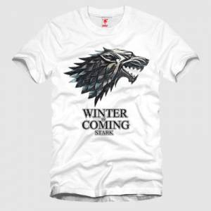 Game Of Thrones Metal Erkek Ti��rt
