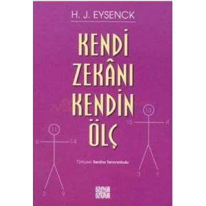 KEND� ZEK�NI KEND�N �L� CHECK YOUR OWN IQ �ZG�R