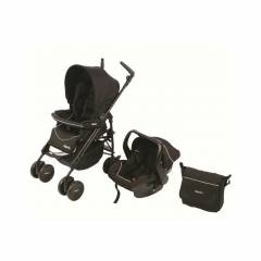 Kraft Capri Travel Sistem Bebek Arabası 3lü Set