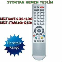 NEXTWAVE 6.000-10.000 NEXT STAR6.000 12.500