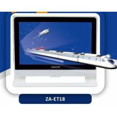 ZENON ZA-ET18 i3-3220T 4GB 500GB 18.5`` Beyaz DO