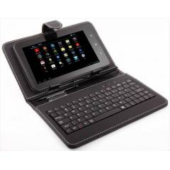 Piranha Joy Tab 7' 4.2 Jelly Tablet PC+Klavyeli