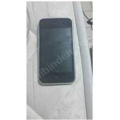 TERTEMİZ FATURALI TEMİZ 2. EL IPHONE 3GS 16GB