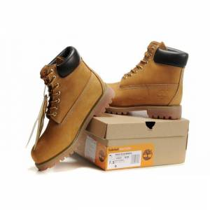 Timberland Bot Classic Waterproof New Sezon Sar�