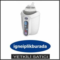 CHICCO SET UP DİJİTAL BİBERON ISITICISI