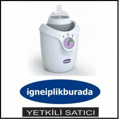 CHICCO SET UP UYUMLU EV TİPİ BİBERON ISITICISI