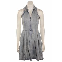 Levis Sleeveless Pleated Day D