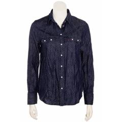 Levis Relaxed Sawtooth Western