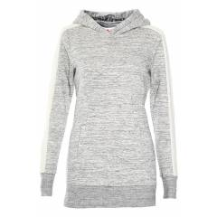 Puma Sweat Dress Athletic Gray