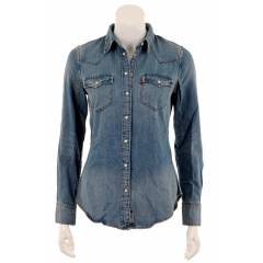 Levis Tailored Western