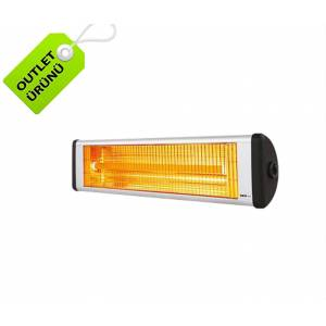 EX-24 TW�X ECO 2400W ISITICI (OUTLET)