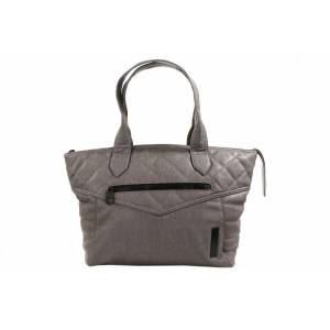 Puma Hazard Tote Bag Zinc Gray