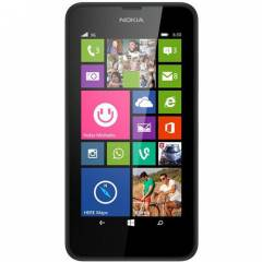 NOKIA LUMIA-630-BLACK 5MP 3G LUMIA 630 SIYAH