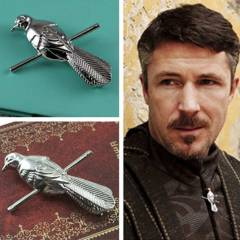 Game Of Thrones Lord Baelish Yaka iğnesi Broş