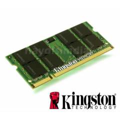 Kingston 1GB DDR2 800MHZ NOTEBOOK RAM KVR800D2S6