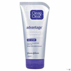 Clean Clear Advantage Y�z Temizleme Jeli150 ML