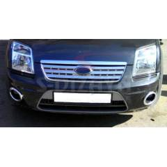 FORD CONNECT 2009 Üzeri Abs Krom Sis Farı