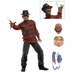 Nightmare on Elm Street: Ultimate Freddy Action