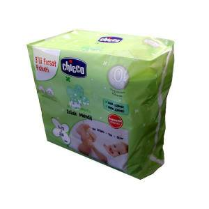 Chicco Islak Mendil Baby Moments  (5 PAKET)