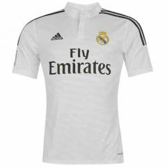 Orijinal Real Madrid Home Forması