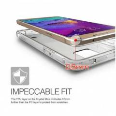 Samsung Galaxy Note 4 Kılıf VERUS Crystal Note 4