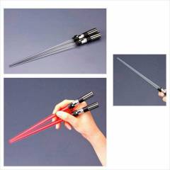 STAR WARS DARTH VADER IŞIN KILICI CHOPSTICK