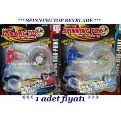BEYBLADE SPINNING TOP SUPER BATTLE BEYBİLEYT