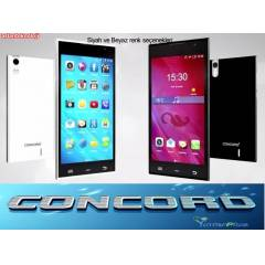 CONCORD İNTERPLUS CEP TELEFONU HD EKRAN16 GB