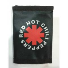 Red Hot Chili Peppers C�zdan