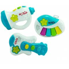 Prego Toys Dream Music