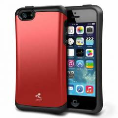 Verus iPhone 5S - iPhone 5 Thor K�l�f HARD DROP