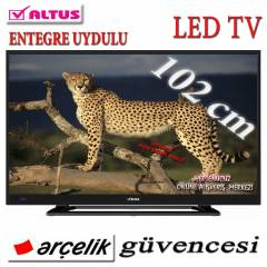 ALTUS AL40L 102 CM FULL HD UYDULU LED TV