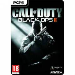 Call of Duty: Black Ops 2 STEAM