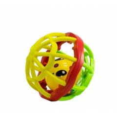 Prego Toys Rubber Fitness Ball