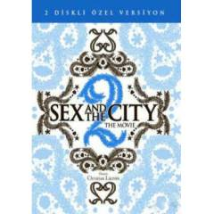 DVD - Sex And The City 2 (2 Disc) CE