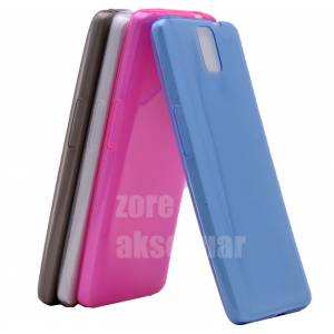 General Mobile Discovery 2 K�l�f 0.2 mm ince Kap