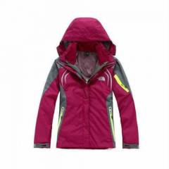 The North Face Windproof Bayan Mont KOYU PEMBE