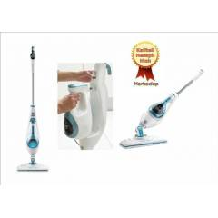 Black&Decker FSMH1621 1600W Auto Selct Steam Mop