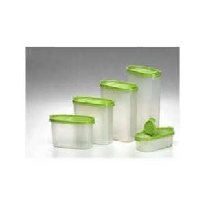 tupperware oval set 4 l�