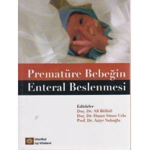 Premat�re Bebe�in Enteral Beslenmesi
