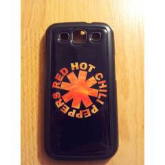 SAMSUNG S3 i9300 RED HOT CHILI PEPPERS KAPAK+