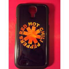 SAMSUNG S4 i9500 RED HOT CHILI PEPPERS KAPAK+