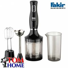Fakir Motto Blender Set 800 Watt