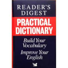READER'S DIGEST PRACTICAL DICTIONARY