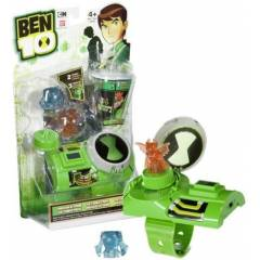 Ben10 Orjinal Saati Revolution Ultimatrix