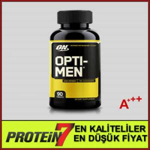 Optimum Multivitamin Opti-Men 90 Tablet